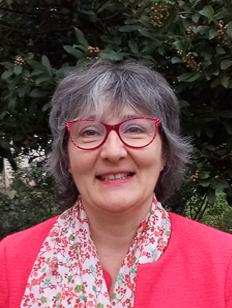 Isabelle Fardeau